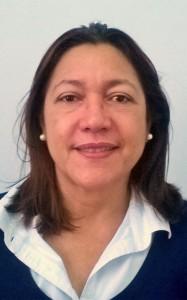 Mme Monteiro assitante sociale