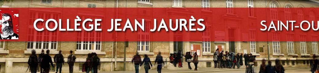 Collège Jean Jaurès St Ouen