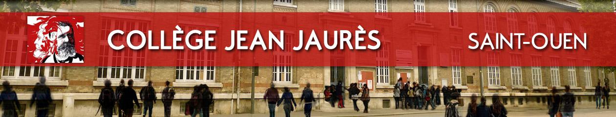 Collège Jean Jaurès de Saint Ouen
