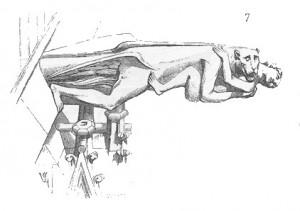 gargouille 9