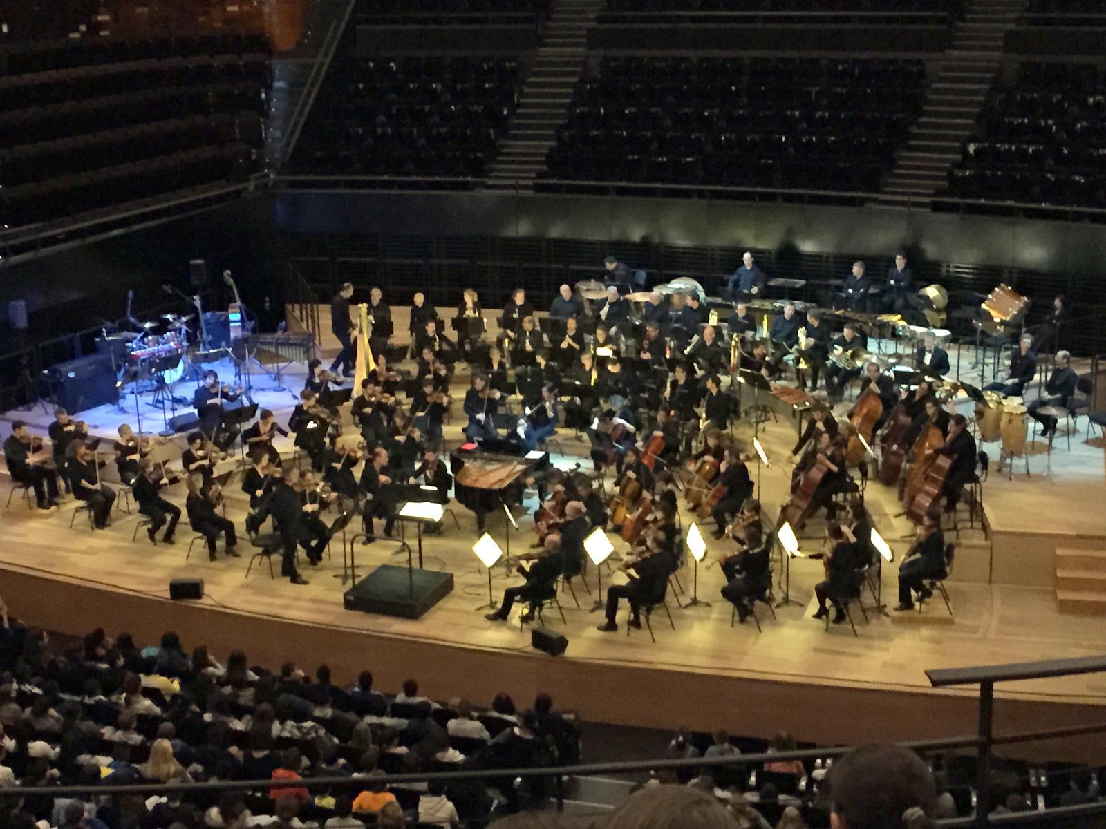 6ème2 philharmonie 4