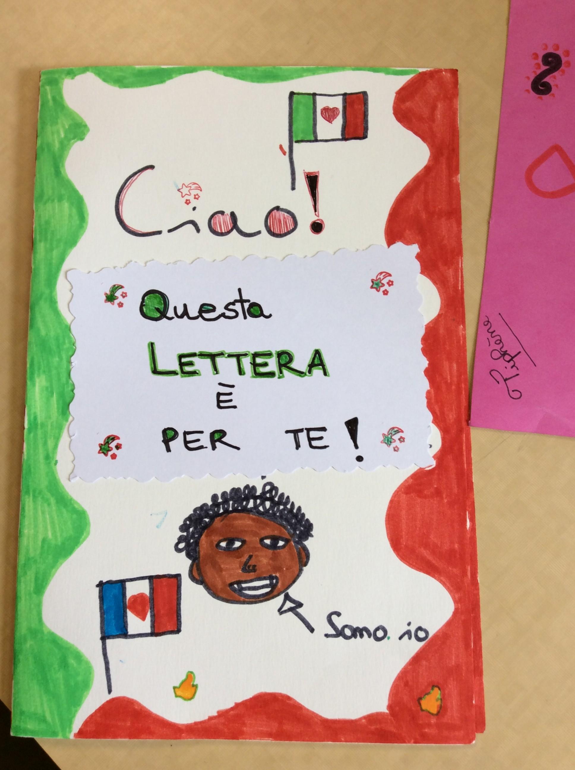 lettre correspondants italien 5