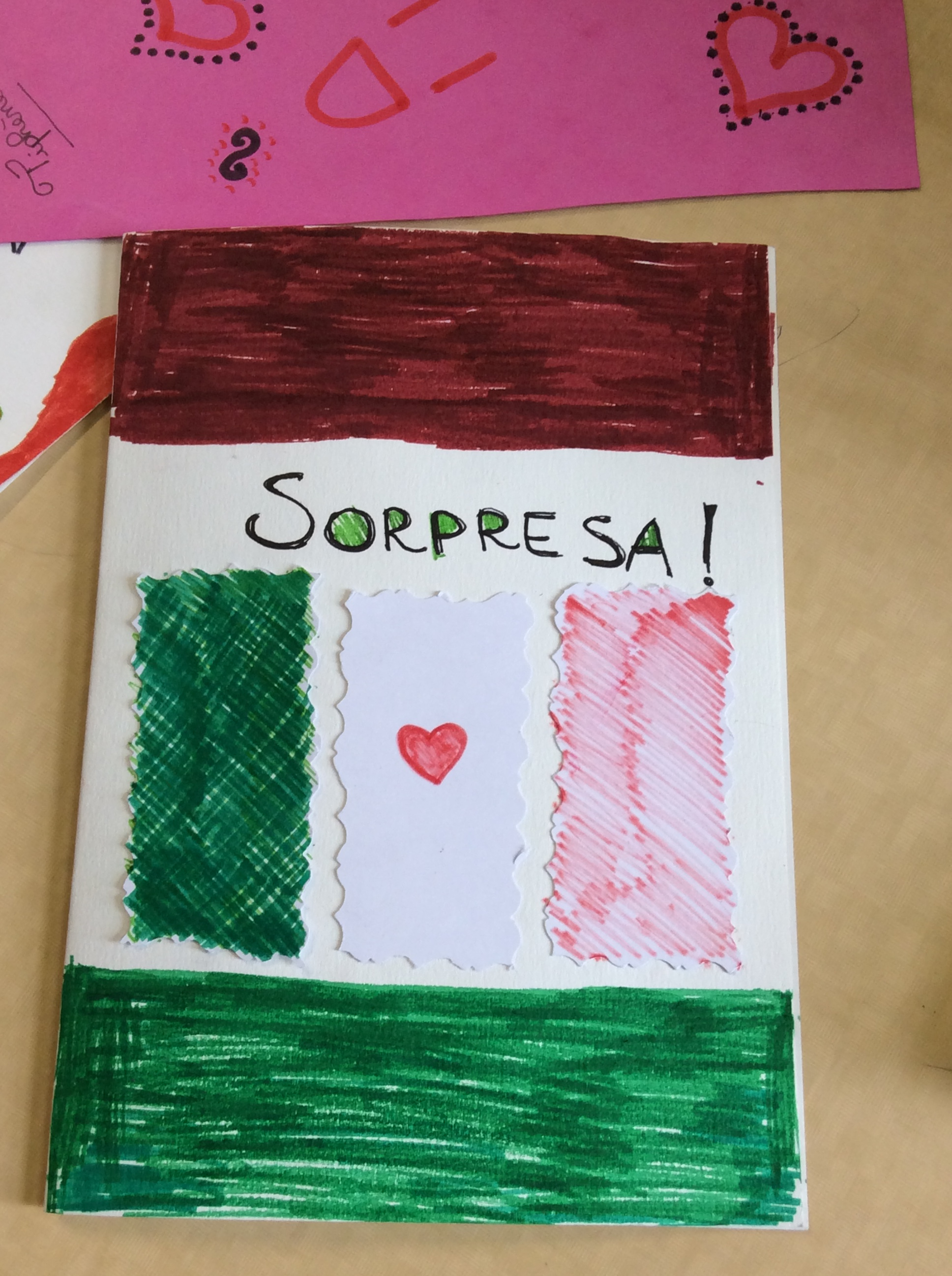 lettre correspondants italien 6