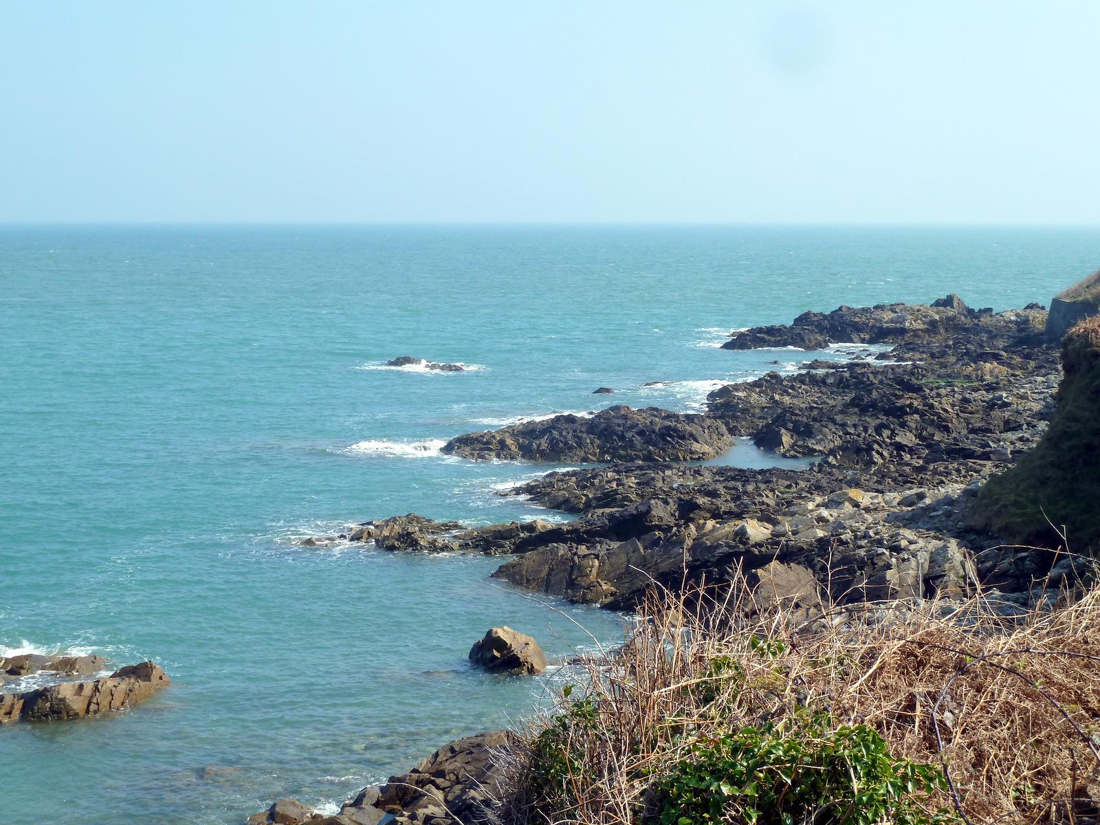 géologie 5ème4 cotentin 8