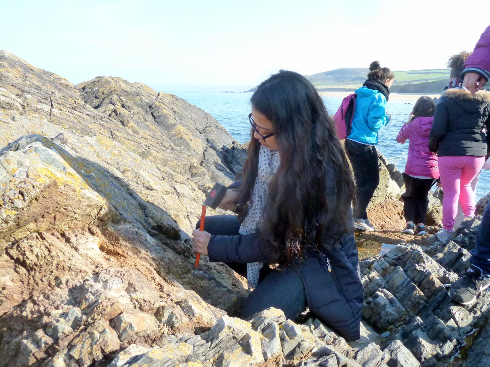 géologie cotentin 5ème4 24