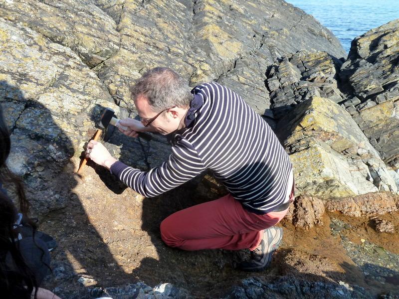 géologie cotentin 31