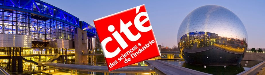 F te de la science coll ge jean jaur s de saint ouen - Porte de la villette cite des sciences ...