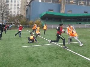 rugby à Jaurès